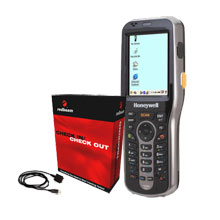 RedBeam CHECK-IN-CHECK-OUT-6100-BUNDLE