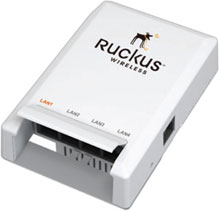 Photo of Ruckus Zone Flex 7025