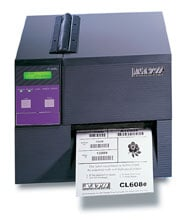 Photo of SATO CL608 e