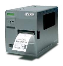 Photo of SATO M-8400 RV e