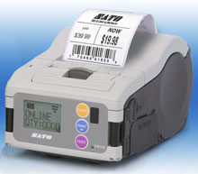 Photo of SATO MBi Series: MB200 i