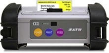 Photo of SATO MBi Series: MB400 i