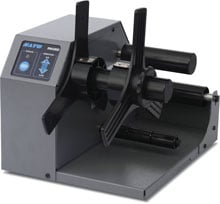 Photo of SATO  Label Rewinder