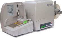 Photo of SATO XL 410e