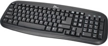 Photo of SIIG Wired/Wireless Keyboards
