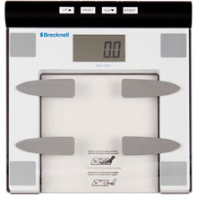 Photo of Brecknell BFS150 Body Fat/Bathroom Scale