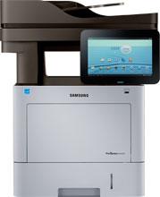 Samsung SL-M4583FX/XAA