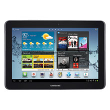 Photo of Samsung Galaxy Tab 2 10.1