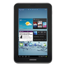 Photo of Samsung Galaxy Tab 2 7.0