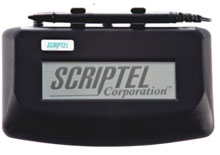 Photo of Scriptel ST1500 ProScript LCD
