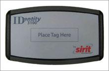 Photo of Sirit IDentity 3100