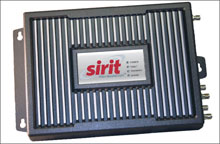 Photo of Sirit INfinity 510