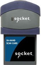 Photo of Socket CF Scan Card 5M