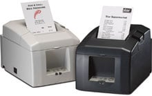 Photo of Star TSP 600ii Series: TSP651 & TSP654