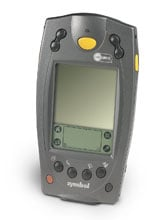 Photo of Symbol SPT1800