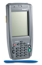 Photo of Symbol PDT8000