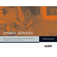 Symbol SCB-VCRD8100-30
