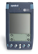 Photo of Symbol SPT1550