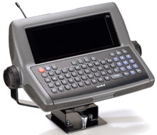 Photo of Symbol VRC 7900