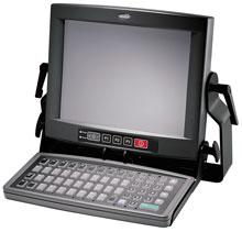 Photo of Symbol VRC 8900