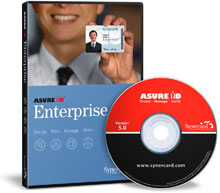 Photo of Synercard Asure ID Enterprise