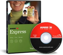 Photo of Synercard Asure ID Express