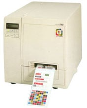 Photo of Toshiba TEC CB416