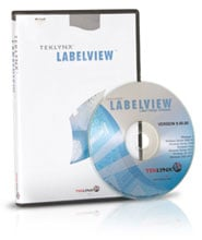 Photo of Teklynx LABELVIEW