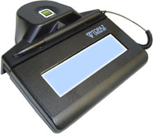 Photo of Topaz IDLite LCD 1x5 RF