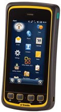 Photo of Trimble Juno T41