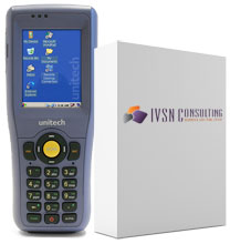 Photo of Unitech HT680 Compare With History Bundle