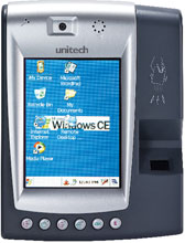 Photo of Unitech MT-650