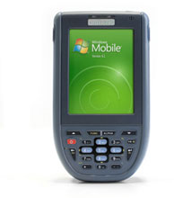 Photo of Unitech PA 600