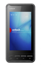Photo of Unitech PA700