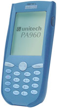 Photo of Unitech PA960