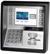 Photo of VeriFone MX 760