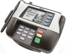 Photo of VeriFone MX 830