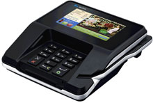 Photo of VeriFone MX 915
