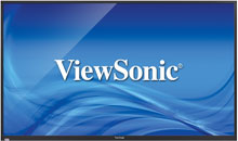 Photo of ViewSonic CDE6500-L