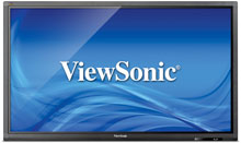 Photo of ViewSonic CDE8451-TL