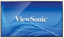 Photo of ViewSonic CDP5562-L