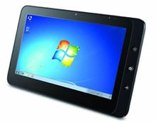 Photo of ViewSonic View Pad 10