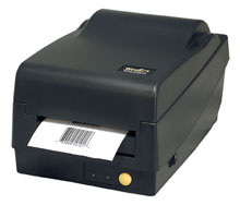 Photo of Wasp Barcode W300