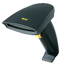 Photo of Wasp WLP4170 Scanner