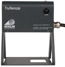 Photo of Webscan TruCheck Laser USB