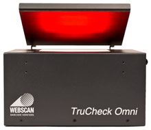Photo of Webscan TruCheck Omni