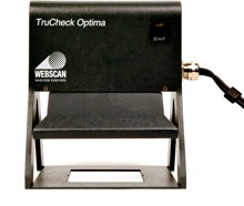 Photo of Webscan TruCheck Optima