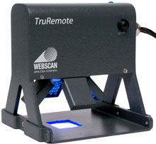 Photo of Webscan TruCheck 2D UV