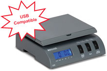 Photo of Weigh-Tronix 355