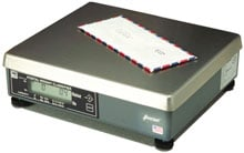 Photo of Weigh-Tronix NCI Series Shipping Scales